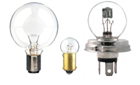 All G-Shape Series Lamps