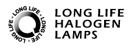 All Long Life Halogen Lamps