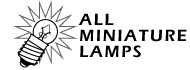 All Miniature Lamps