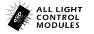 All Lighting Control Modules